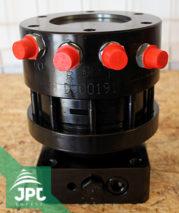 rotator-pre-hydraulickú-ruku-