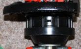 hydraulicky rotátor